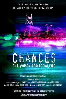 Chances: The Women of Magdalene movie poster
