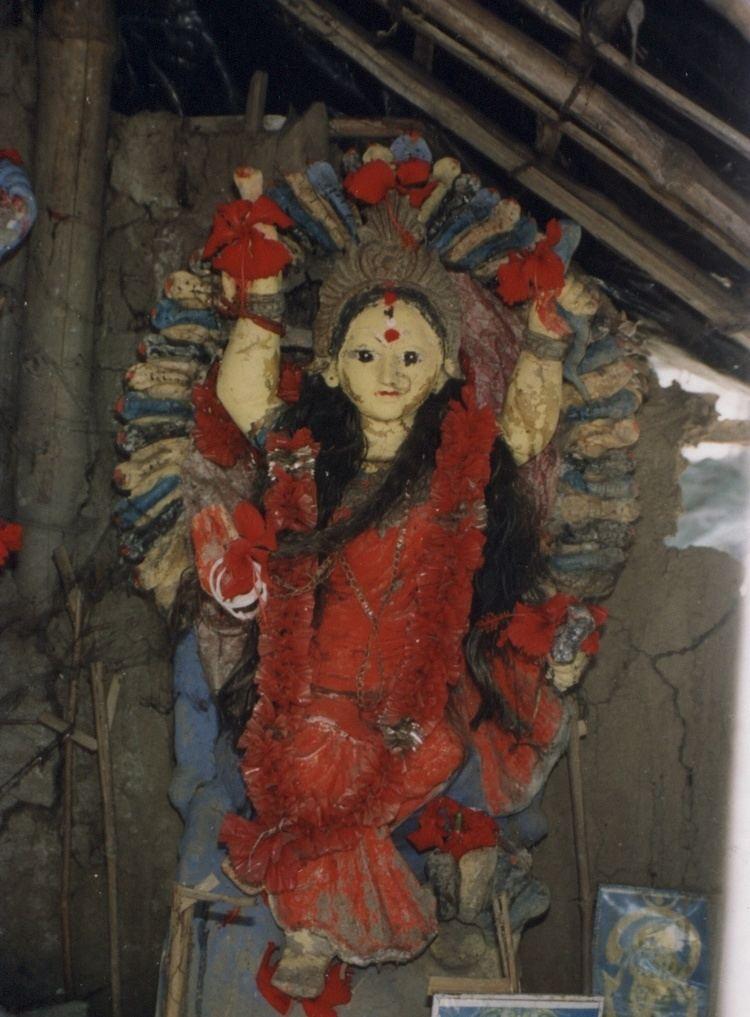 Chand Sadagar