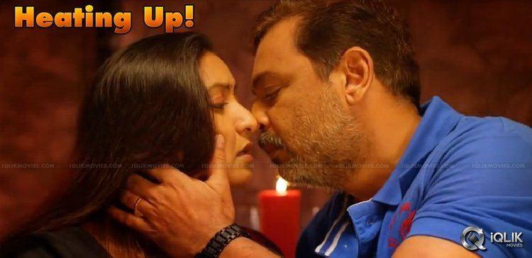 Chandamama (2007 film) movie scenes
