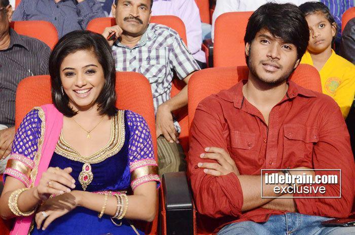 Chandee Priyamanis Chandee music launch Telugu cinema news