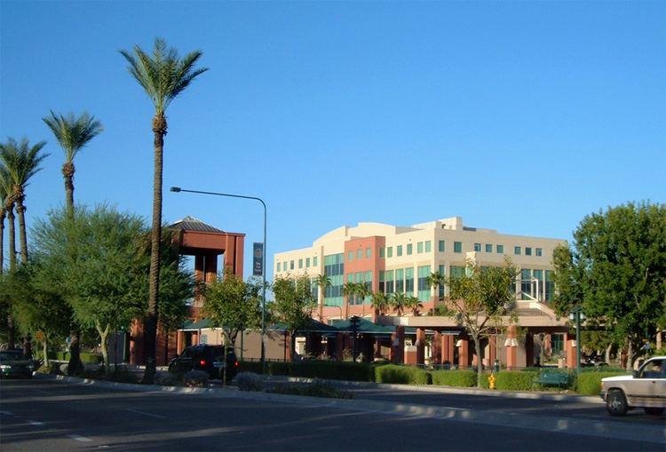 Chandler, Arizona Culture of Chandler, Arizona
