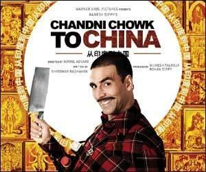Chandni Chowk to China Movie review Chandni Chowk to China Indian Express