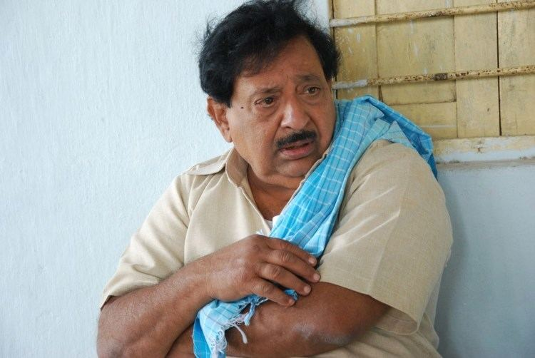 Chandra Mohan (Telugu actor) Picture 511483 Actor Chandra Mohan in Kharjuram Movie Stills New