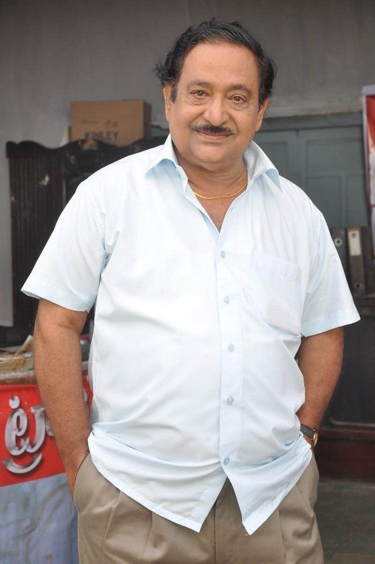 Chandra Mohan (Telugu actor) Telugu Actor Chandra Mohan Rushed to Hospital following Heart Attack