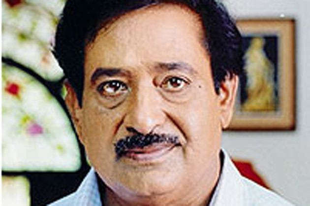 Chandra Mohan (Telugu actor) I will retire after three years Actor Chandra Mohan News18
