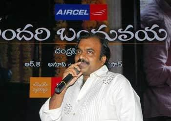 Chandra Siddhartha Changing tracks is Chandra Siddhartha Tollywood News