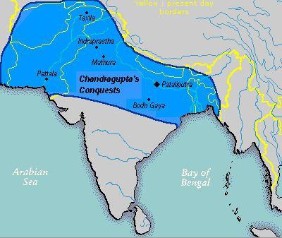 Chandragupta Maurya (TV series) - Alchetron, the free social