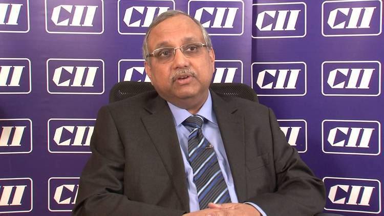 Chandrajit Banerjee Mr Chandrajit Banerjee Director General CII on