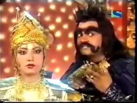 Chandrakanta (TV series) Chandrakanta (TV series)