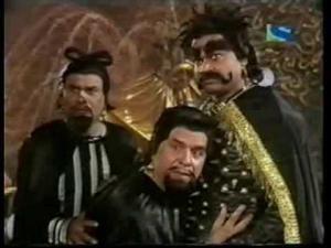 Chandrakanta (TV series) Buy Chandrakanta T V Series DVD online Hindi Tvserial DVD