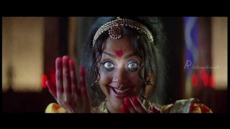 Chandramukhi Chandramukhi Raa Raa Tamil Song Video Dailymotion