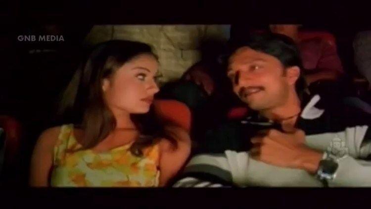 Chandu (2002 film) Oh Raviye Chandu Kannada Movie Kiccha Sudeep Hit Songs YouTube