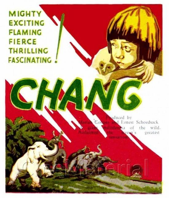 Chang: A Drama of the Wilderness Cinema Then and Now Best Pictures 2 192728 1st Academy Awards