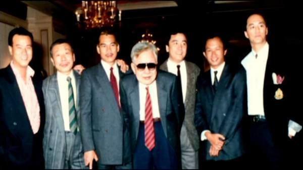 Chang Cheh Chang Cheh The Legendary Director