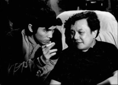 Chang Cheh Hong Kong sinemasnn ba mimar Chang Cheh Tersninjacom