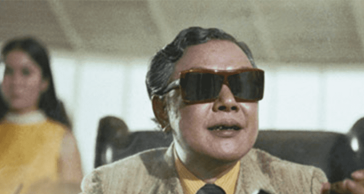 Chang Cheh Chang Cheh Great Director profile Senses of Cinema