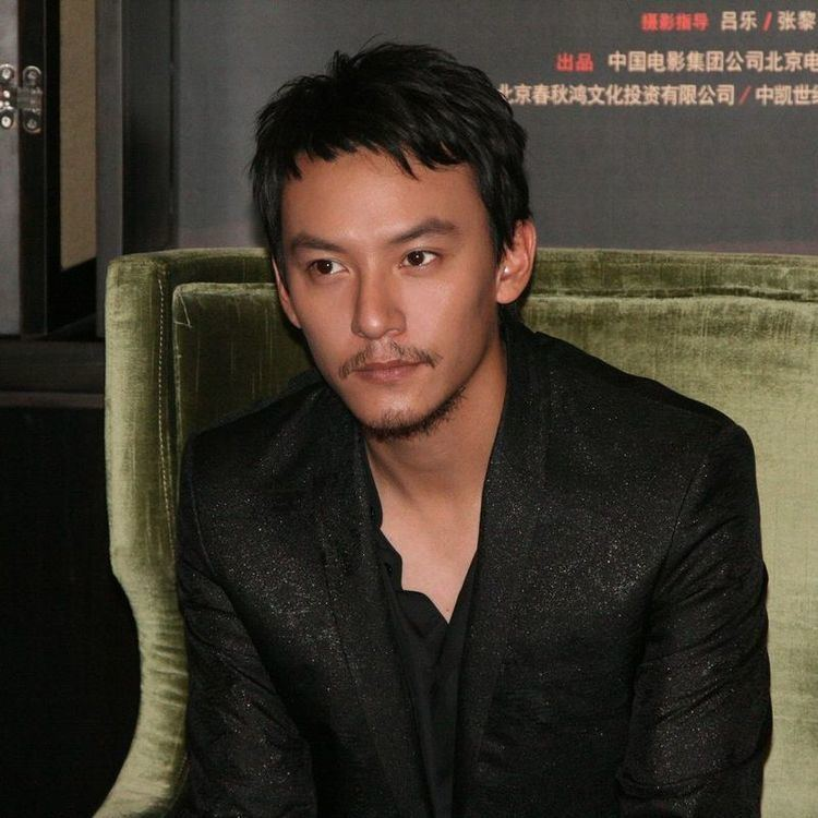 Chang Chen pictures of Chen Chang