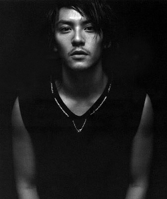 Chang Chen 211 best Chang Chen images on Pinterest Chen Asian men and