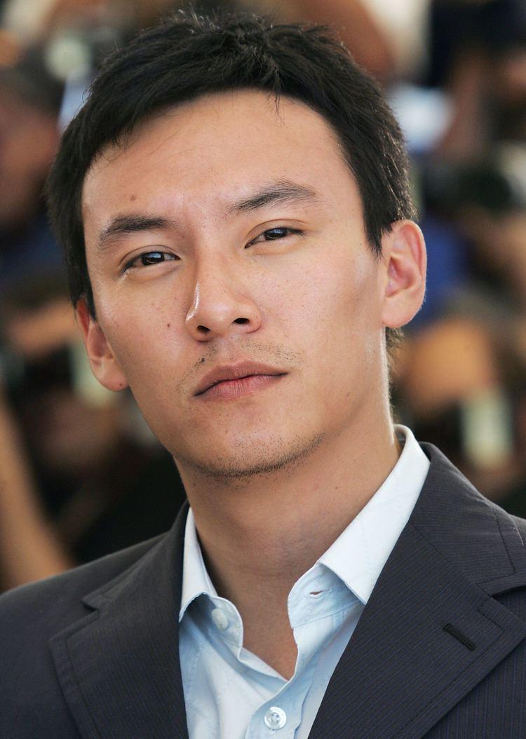 Chang Chen Chang Chen CHANG CHEN CROUCHING TIGER HIDDEN DRAGON SO