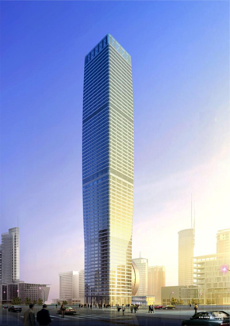 Chang Fu Jin Mao Tower wwwachinancomimagesyf9jpg