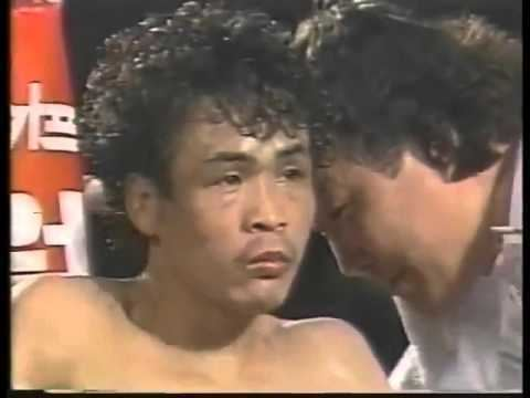 Chang Jung-koo Jung Koo Chang vs Germn Torres III YouTube