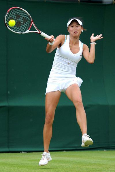 Chang Kai-chen Sports Players Wallpapers Chang Kai Chen Tennis Player