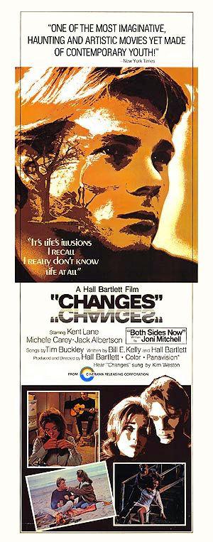 Changes (1969 film) wwwthevideobeatcommediadescriptionpixchangesjpg