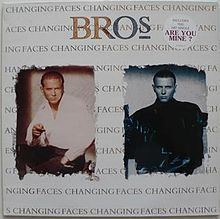 Changing Faces (Bros album) httpsuploadwikimediaorgwikipediaenthumba