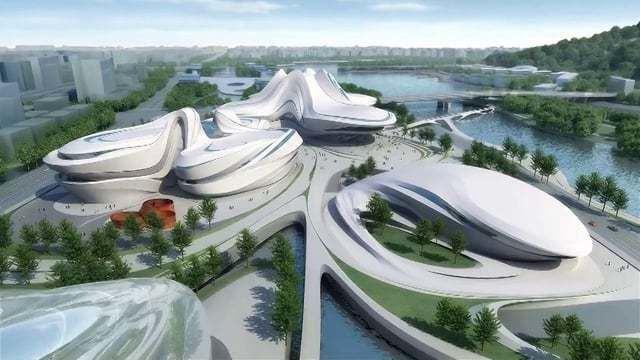 Changsha Culture of Changsha