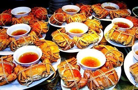 Changshu Tourist places in Changshu