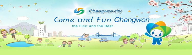 Changwon Culture of Changwon