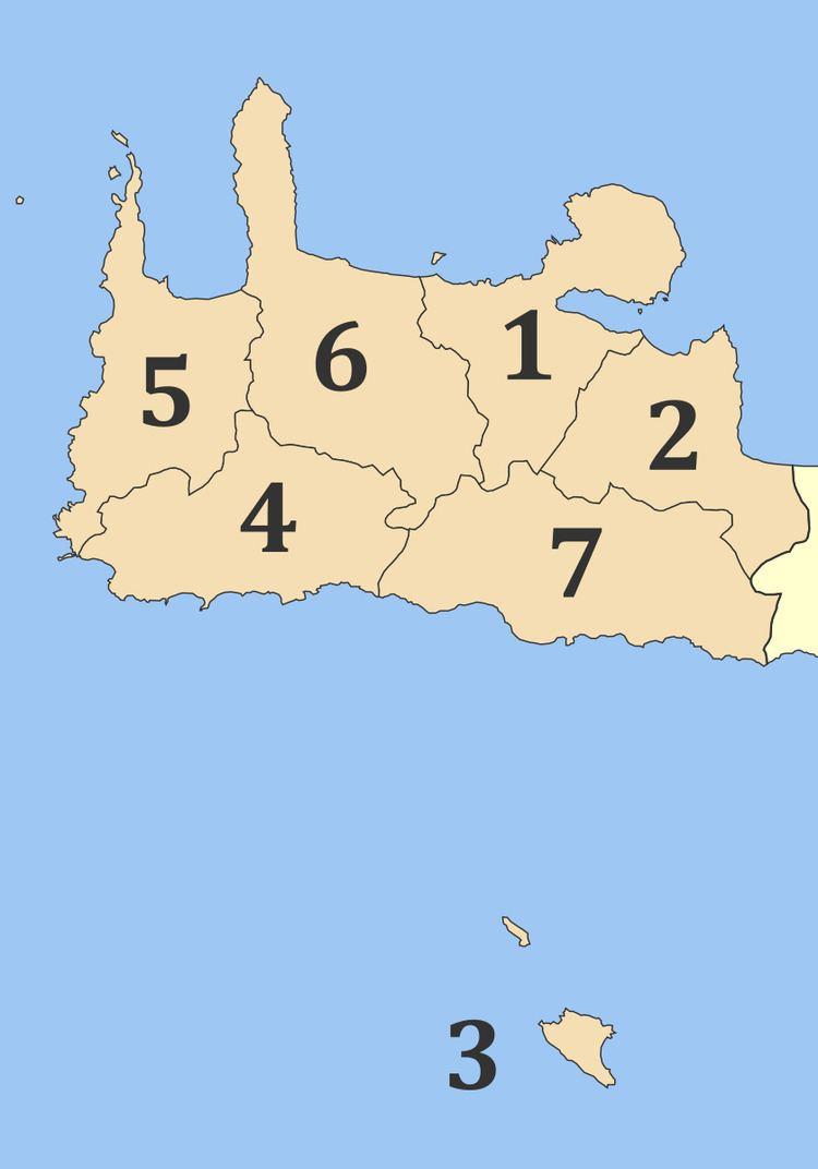 Chania (regional unit)