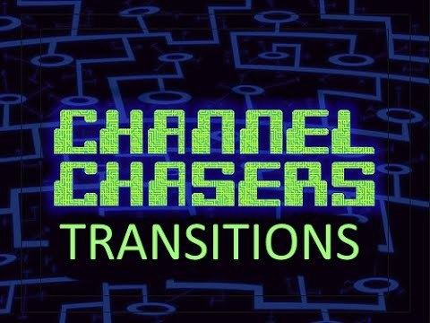 Channel Chasers The Fairly OddParents Channel Chasers TransitionChannel Switch