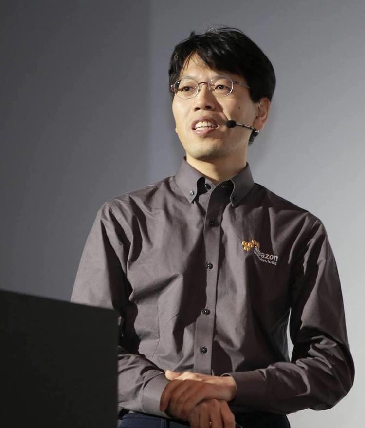Channy Yun Channy Yun Wikipedia