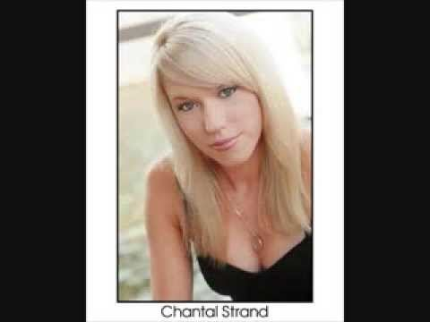 Chantal Strand Chantal Strand Voice Demo YouTube