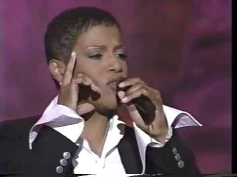 Chantay Savage Chantay Savage I Will Survive Soul Train March 16 1996 YouTube