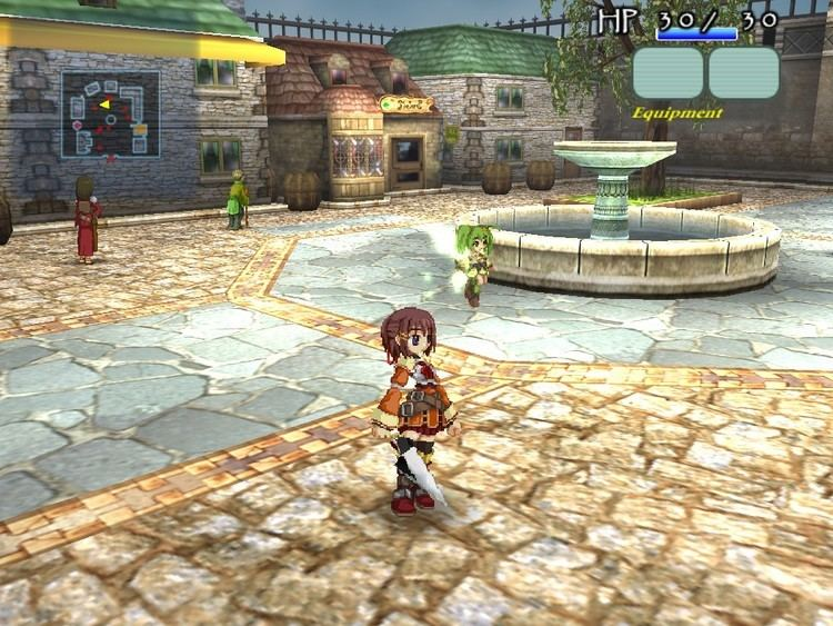 Chantelise – A Tale of Two Sisters Chantelise A Tale of Two Sisters Screenshots Video Game News