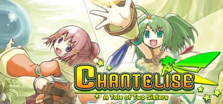 Chantelise – A Tale of Two Sisters Chantelise A Tale of Two Sisters on Steam