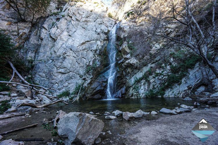 Chantry Flat Hiking To Sturtevant Falls And Mt Wilson Via Chantry Flats