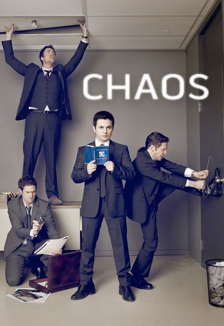 CHAOS (TV series) Watch Chaos 2011 Episodes Online SideReel