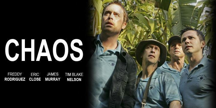 CHAOS (TV series) Watch Chaos Online Full Episodes for Free TV Shows