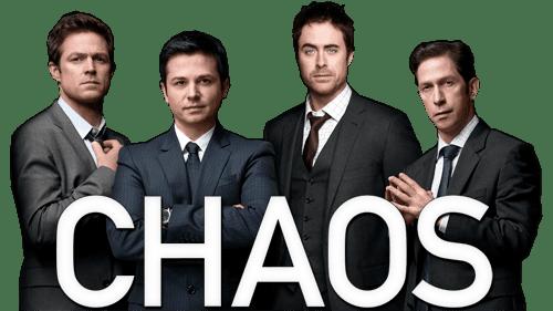CHAOS (TV series) Chaos 2011 TV fanart fanarttv