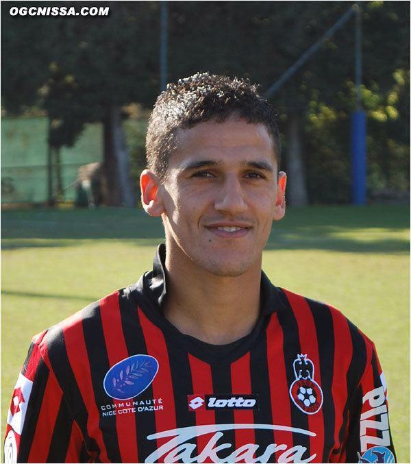 Chaouki Ben Saada Ogcnissacom OGC Nice Cte d39Azur