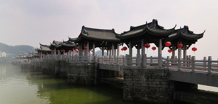 Chaozhou Beautiful Landscapes of Chaozhou