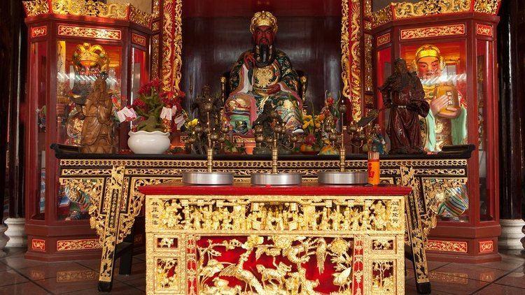 Chaozhou Culture of Chaozhou