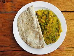 Chapati httpsuploadwikimediaorgwikipediacommonsthu