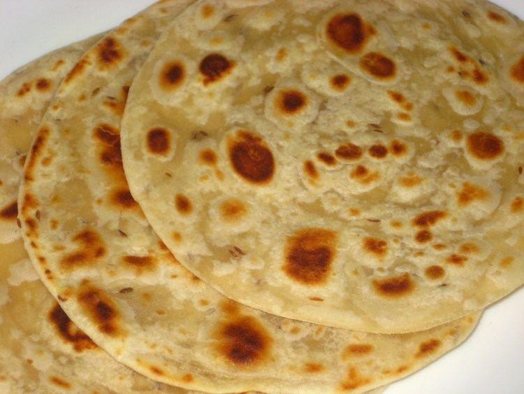 Chapati How to make soft layered Kenyan Style Chapatis YouTube