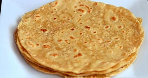 Chapati How To Make Soft ChapatiChapathi Recipe Chitra39s Food Book