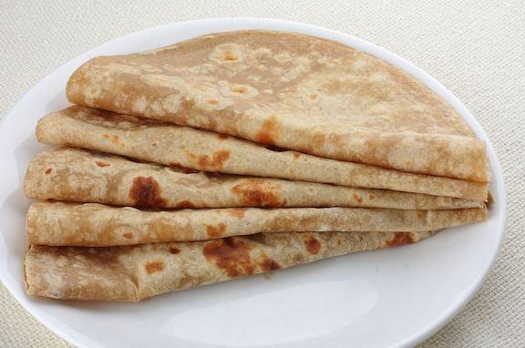 Chapati Chapatis
