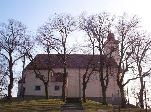 Chapel of Saint Rosalia